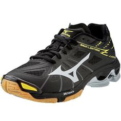 NEW at All Volleyball! Mizuno Women's 430186 Wave Lightning Z $109.95