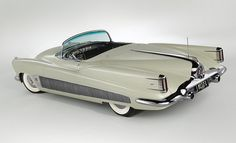 1951 Buick XP300 by So-Car Speed Shops