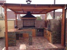 Pergola Ideas For Patio Wood Pergola, Small Pergola, Pergola Swing, Pergola With Roof, Backyard Pergola, Small Patio, Pergola Plans, Gazebo, Pergola Kits