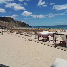 ready for summer #praiadaluz ? ;)