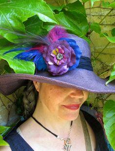 GWENDOLYNE HATS FOR LIFE