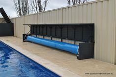 Blanket Boxes | Pool Blanket Boxes Australia