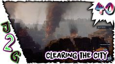 Lichdom Battlemage #40 🎮 Clearing the City