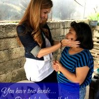 To Guatemala with Love: My Visit with our Unbound Sponsored Child