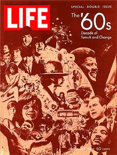 LIFE - The 60's