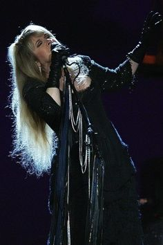 Beautiful Stevie Nicks