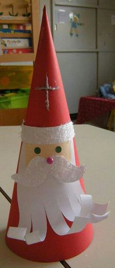 Sn Christmas Makes, Christmas Mood, Christmas Crafts For Kids, Christmas Projects, Holiday Crafts, Christmas Decorations, Christmas Ornaments, St Nicholas Day, Diy And Crafts