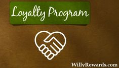 Willy rewards helps to increase customer visits by making custom willy a digital rewards system can setup a cost effective digital loyalty program which helps small businesses to rewards their customers just simply by colourmoves Gallery