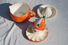 1940's Three Parts Juice ReemersCollection by aBoxofEmeralds, $30.00