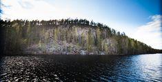 Kalajankierros, Etelä-Konneveden kansallispuisto, Rautalampi | Retkipaikka River, Outdoor, Outdoors, Outdoor Games, The Great Outdoors, Rivers