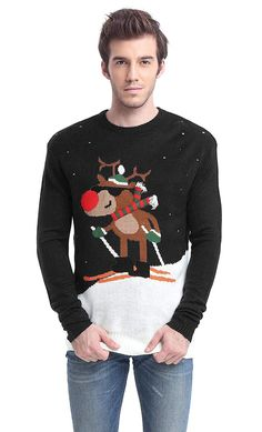 2979d307e7aa 20 Best Christmas Jumpers for Men, Women and Kids. Best Christmas JumpersChristmas  SweatersChristmas GiftsHoliday PhotosBeautiful ...