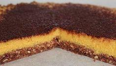 17 nejlepších FITNESS receptů bez mouky a cukru, strana 1 Mango Pie, Healthy Deserts, Protein Breakfast, Food Items, Tiramisu, Low Carb Recipes, Food And Drink, Sweets, Cukor