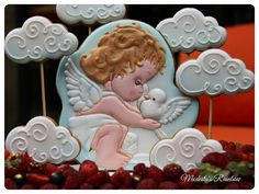 "76 Likes, 7 Comments - @modestas_rainbow on Instagram: ""#royalicingcookies #gingerbread #decoratedcookies #cookiedecoration #sugarart #пряник #пряники…"""