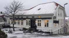 Cafe Sting - Winter Stavanger, Weekends Away, Winter