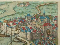Geertruidenberg 1600