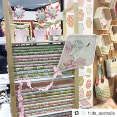 🎀 Whimsical, pretty sewing patterns - felt, hand stitchery, patchwork and more. Perfect for beginners. Get inspired, be creative! 🎀 🇦🇺 Toowoomba, AUST