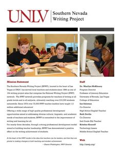writing center unlv Read writingcenterunlvedu news digest here: view the latest writing center unlv articles and content updates right away or get to their most visited pages.
