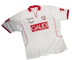 maglia ufficiale Home 2011-2012