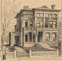 history of louisville, ky - Google SearchNewspaper Pictures on Pinterest www.pinterest.com236 × 233Search by image 1888 Fourth Ave Mansion Louisville, KY Harper's Weekly