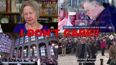 The Royal Wedding... WHO F**KING CARES!?  I DON'T!