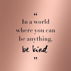 """2,683 Likes, 14 Comments - White House Black Market (@whbm) on Instagram: """"Because being kind never goes out of style. #WorldKindnessDay #whbm"""""""