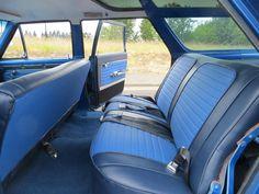 '65 Oldsmobile Vista Cruiser 4-Speed | Hemmings