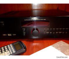 Vendo pre-amplificador ROTEL RSP-1066 - ComoFicho.com