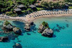 Porto Azzuro - the perfect beach for a perfect day