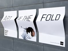 """For the second year in a row, Render Branding was involved in designing branding and promotional materials for Salt Lake Design Week.""""Art of the Fold"""" was this year's theme for the Beaux Arts Ball, the high-concept avant-garde costume party that is the …"""