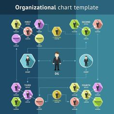 Example  Waso Org Chart This Diagram Was Created In Conceptdraw