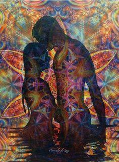 Universo Espiritual Compartiendo Luz: ASÍ DEBES DE ELEGIR A UN COMPAÑERO DE RELACIÓN PARA TODA LA VIDA.
