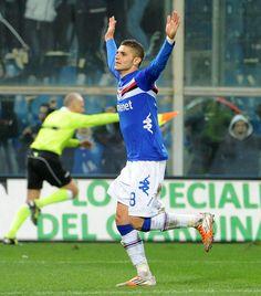 Icardi sinks Genoa C.F.C #SampGenoa 3-1