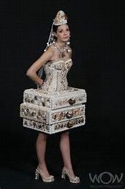 Image result for Wearable Art Show