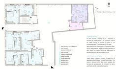 progetto per cohousing