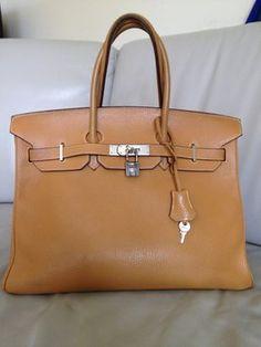 knock off croc brands - Orange/Brown Satchel | Hermes, Satchels and Vintage Bag