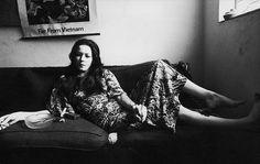 Lilian Lemmertz – 1971. (Cristiano Mascaro)
