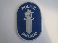 Police Finland
