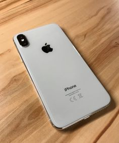 iPhone X – one more thing – Christian-Koller.net