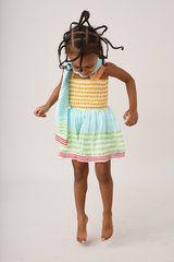 Cute Ethiopian-made dress