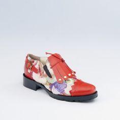 Mario Valentino F/W 15/16 #shoes #fashion #heels #design #leather #pony
