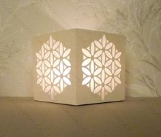 Tea Light Boxes Archives - Monicas Creative Room  TONS of free cut files....very talented