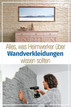Wandverkleidung,steinoptik Wandpaneele,steinpaneele,granitoptik Wandpaneele, Bodenbeläge & Fliesen