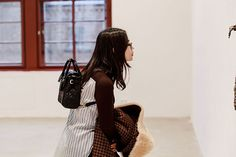 Mulberry Cara Delevingne Bag Styled By Nancy Zhang - Journal | Mulberry