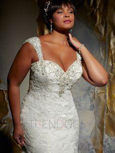 Plus Size Wedding Dresses from Julietta by Mori Lee - Aisle Perfect a02e75ea6ad6