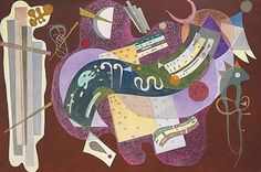 #kandinsky Christie's announces Wassily Kandinsky's RIGIDE ET COURBÉ as a highlight of its November 16th Impressionist and Modern Art Evening Sale in New York, Art Daily reports. Estimated at $18-25 million.  http://www.wassilykandinsky.net/work-652.php