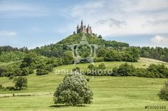 http://www.dollarphotoclub.com/stock-photo/Hohenzollern Castle in Baden-Wurttemberg, Germany/59060388 Dollar Photo Club millions of stock images for $1 each