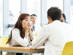 Doctors: Kim Rae Won and Park Shin Hye behind the scence PD note Park Shin Hye Drama, Doctors Korean Drama, Kim Rae Won, Drama 2016, Med Student, Drama Film, Kdrama, Parks, Actors