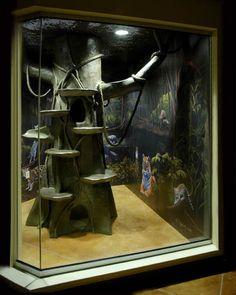 Reptile Living Room Dream