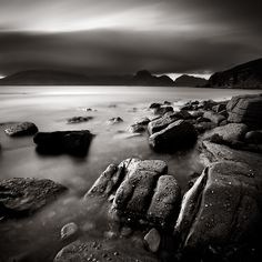 Xavier Rey Photographies - Ecosse | Rocks - Ile de Skye, Ecosse 2011