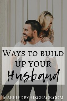 Simple marriage ideas to show love to your husband, spice up your marriage and enjoy each other even more. Biblical Marriage, Strong Marriage, Happy Marriage, Marriage Advice, Love And Marriage, Marriage Romance, Marriage Prayer, Marriage Help, Broken Marriage
